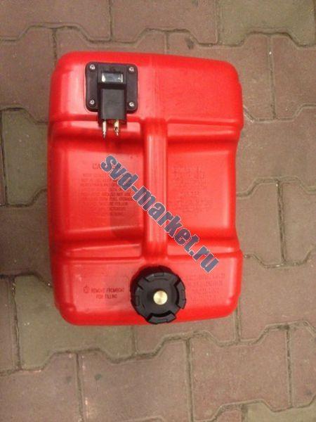 Топливный бак 12 литров