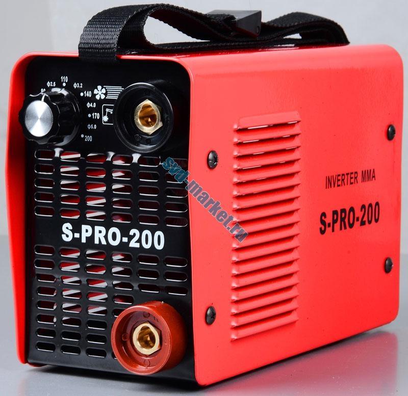 S-PRO-200