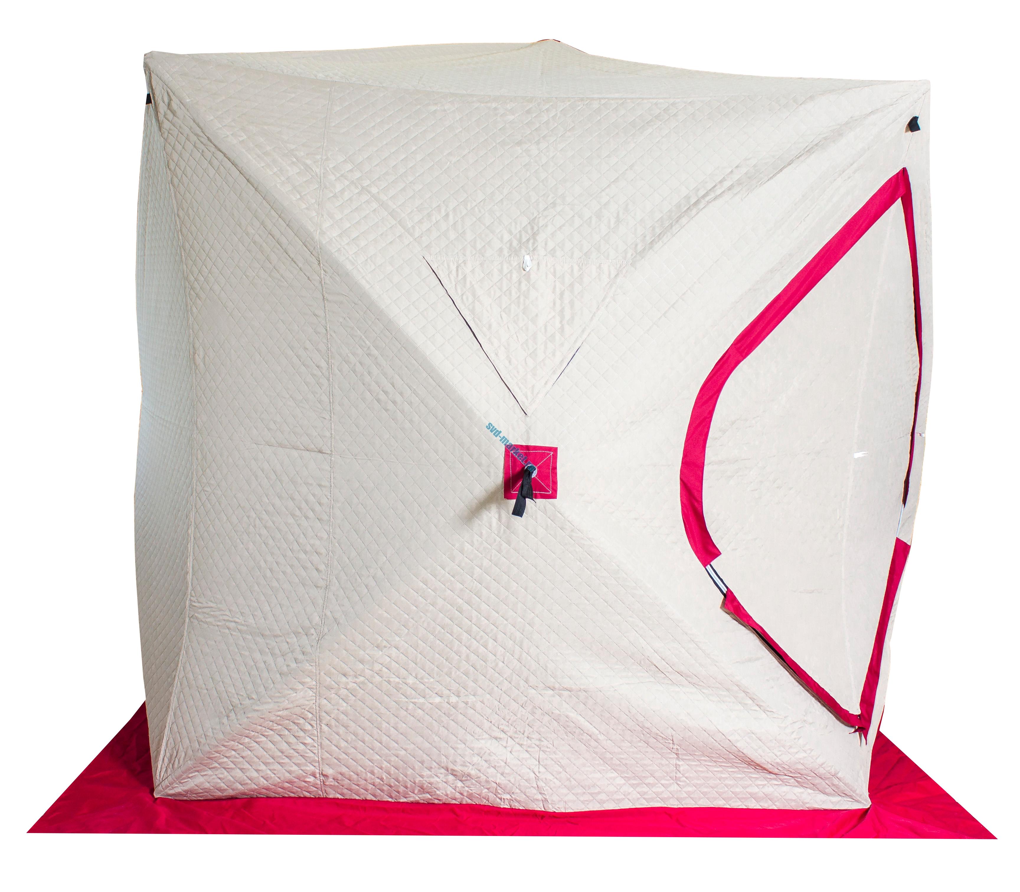 Палатка  2,0х 2,0 х 2,2