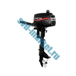 HDX T 3.6 СBMS R-Ser