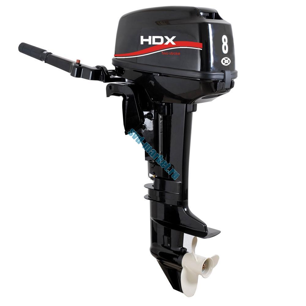 HDX R Series T 8 BMS
