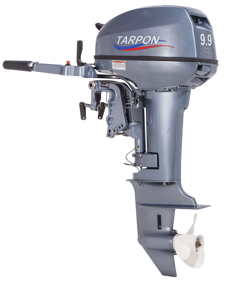 Tarpon OTH 9,9S