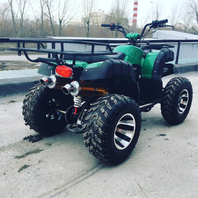 SPYRACING150СС