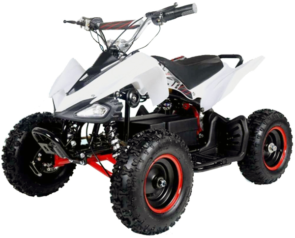 ATV ATEA 500A (Электро)
