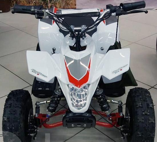 ATV ATEA 500G (Электро)