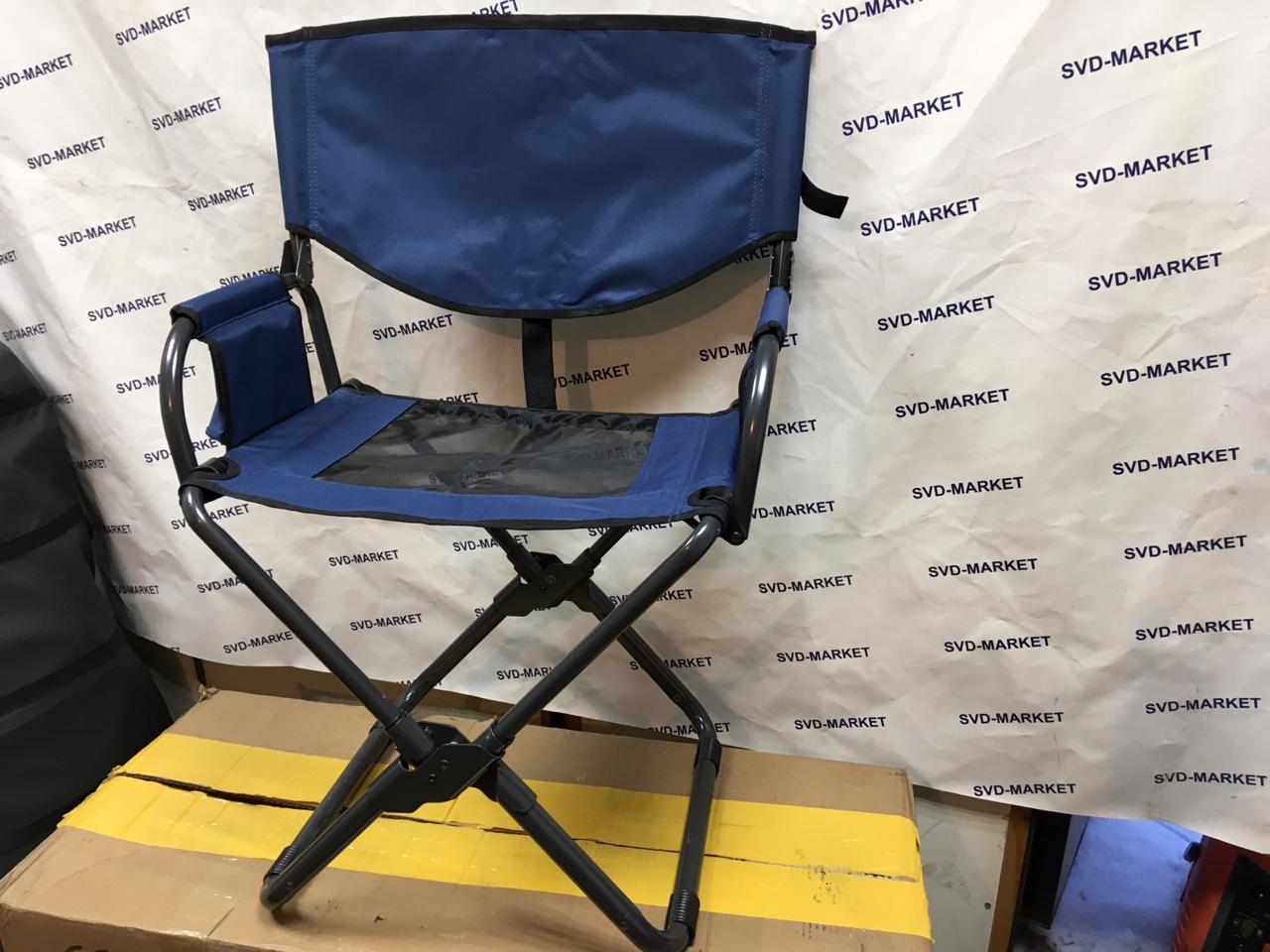 Кемпинговое кресло.